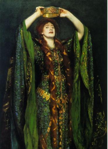 lady macbeth as a tragic heroine Macbeth - hero or villain the character of macbeth is a classic example of a lady macbeth's influence and manipulation of macbeth- tyrant or tragic hero.