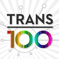 Trans100 Logo